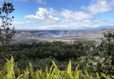 Parco nazionale Vulcani delle Hawaii