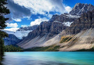 Parco nazionale delle Montagne Rocciose