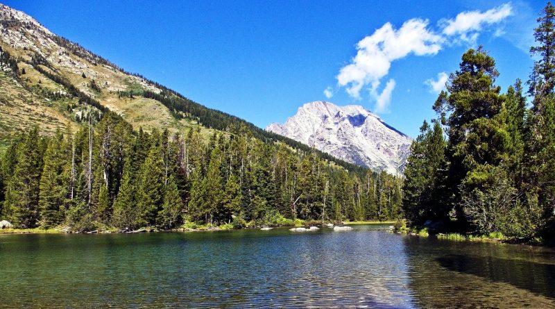 Parco nazionale del Grand Teton