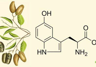 5-idrossitriptofano
