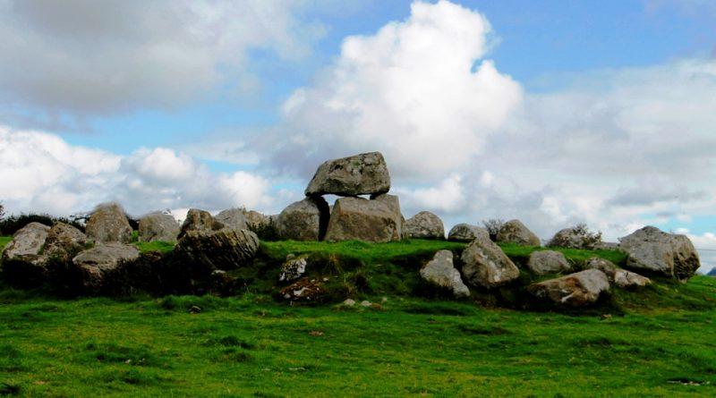 I Celti e l'agricoltura