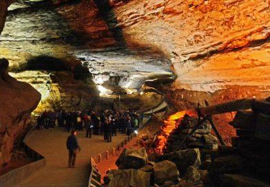 Parco nazionale di Mammoth Cave